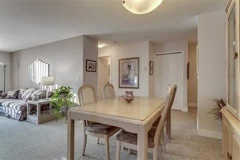 Condo for sale at 4000 Citadel Meadow Point(e) Northwest Unit 122 Calgary Alberta - MLS: C4275498