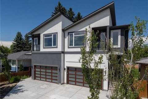 Townhouse for sale at 122 42 Ave Northwest Calgary Alberta - MLS: C4303062