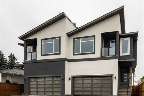 Townhouse for sale at 122 42 Ave Northwest Calgary Alberta - MLS: C4282906