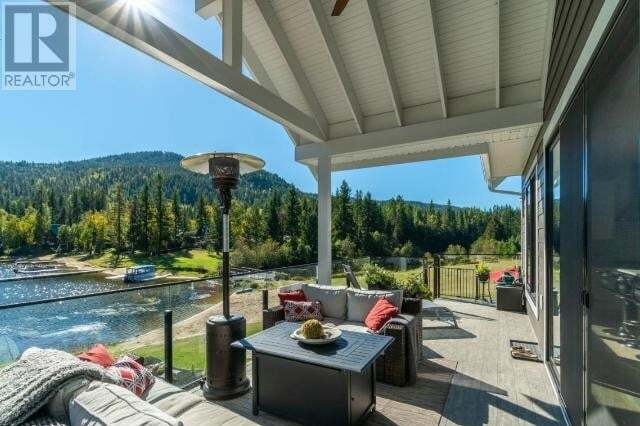 House for sale at 4260 Barriere Lakes Rd Unit 12.2 Barriere British Columbia - MLS: 158830