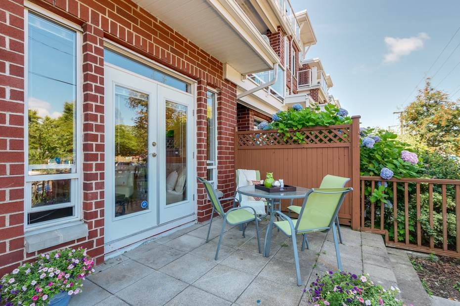 Sold: 122 - 4280 Moncton Street, Richmond, BC