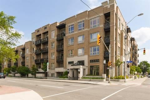 Condo for sale at 429 Kent St Unit 122 Ottawa Ontario - MLS: 1130270