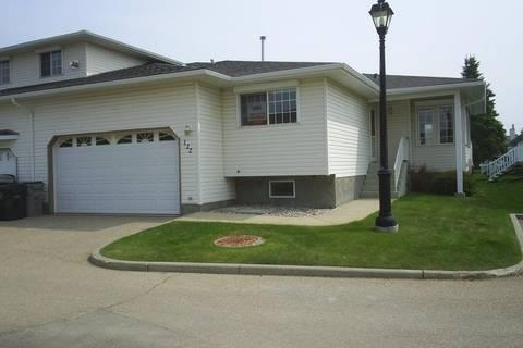 Townhouse for sale at 4610 50 Ave Unit 122 Stony Plain Alberta - MLS: E4083766
