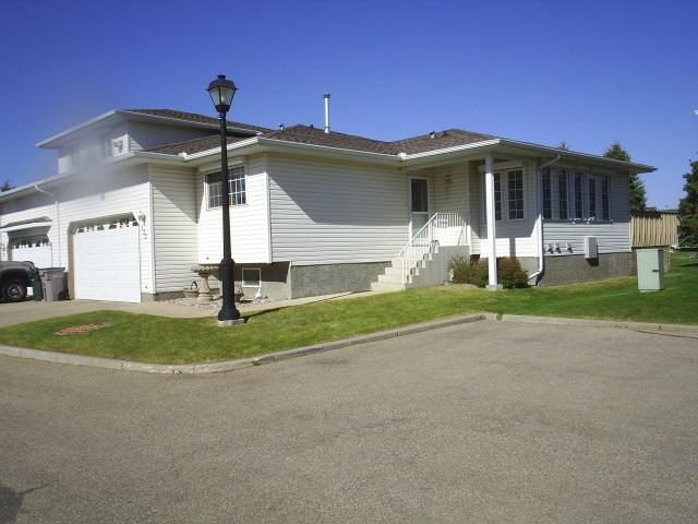 Buliding: 4610 50 Avenue, Stony Plain, AB