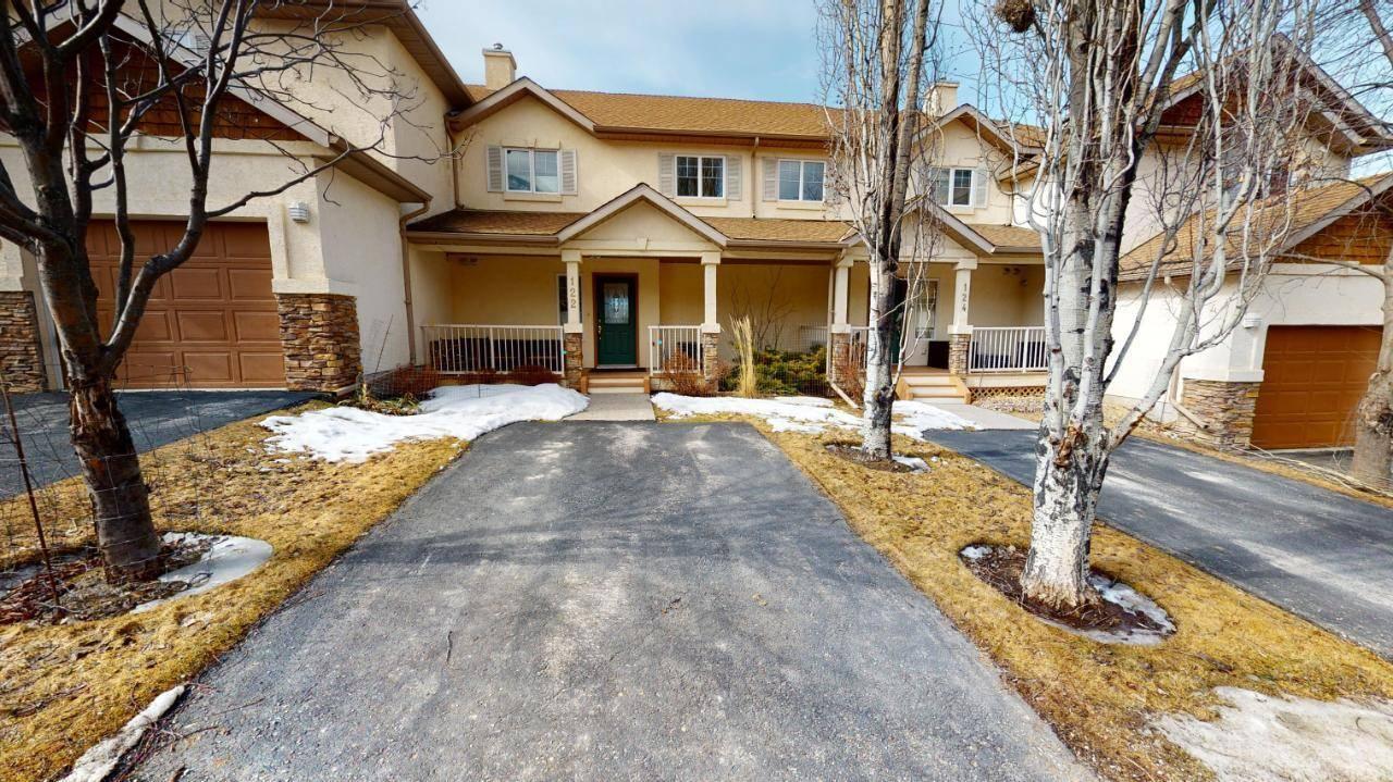Townhouse for sale at 4904 Ridge Road  Unit 122 Radium Hot Springs British Columbia - MLS: 2451035