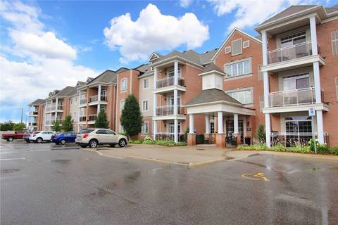 Condo for sale at 54 Harvey Johnston Wy Unit 122 Whitby Ontario - MLS: E4542183