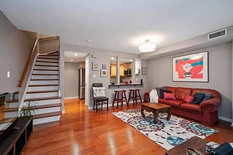 Condo for sale at 70 Douro St Unit 122 Toronto Ontario - MLS: C4491015