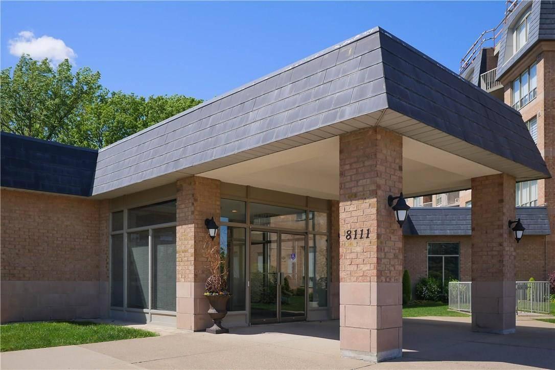 Condo for sale at 8111 Forest Glen Dr Unit 122 Niagara Falls Ontario - MLS: 30748489