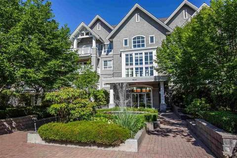 Condo for sale at 8120 Jones Rd Unit 122 Richmond British Columbia - MLS: R2404581