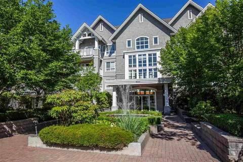 Condo for sale at 8120 Jones Rd Unit 122 Richmond British Columbia - MLS: R2404581