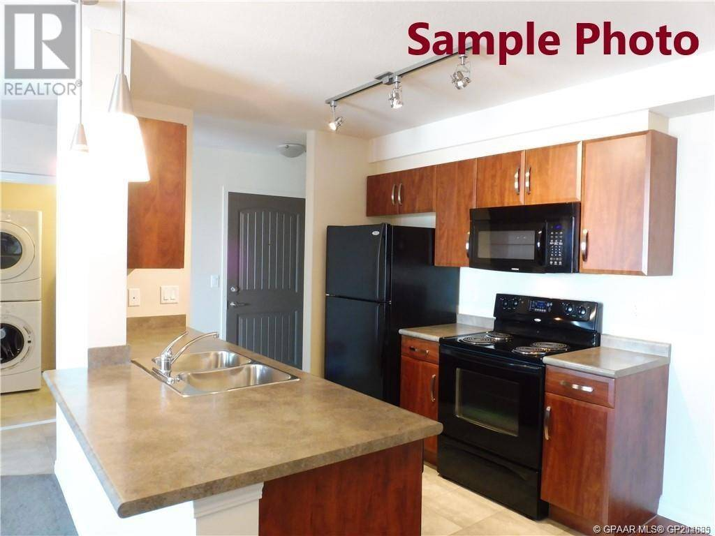 Condo for sale at 9120 96 Ave Unit 122 Grande Prairie Alberta - MLS: GP214835