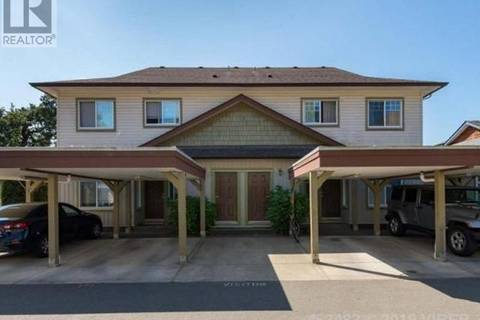 Townhouse for sale at 930 Braidwood Rd Unit 122 Courtenay British Columbia - MLS: 453483