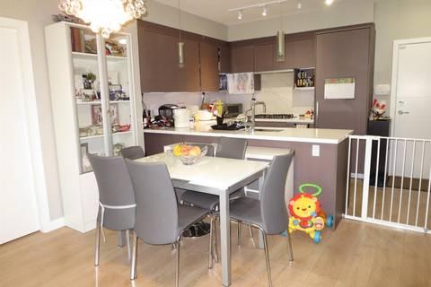 Condo for sale at 9333 Tomicki Ave Unit 122 Richmond British Columbia - MLS: R2400921