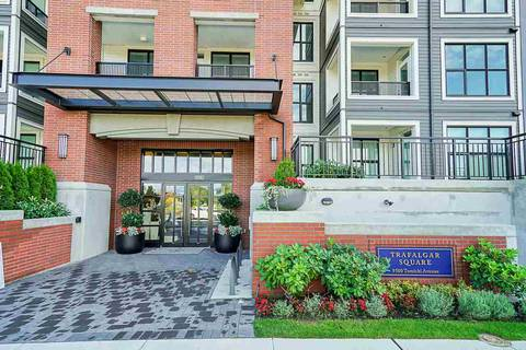 Condo for sale at 9500 Tomicki Ave Unit 122 Richmond British Columbia - MLS: R2407164