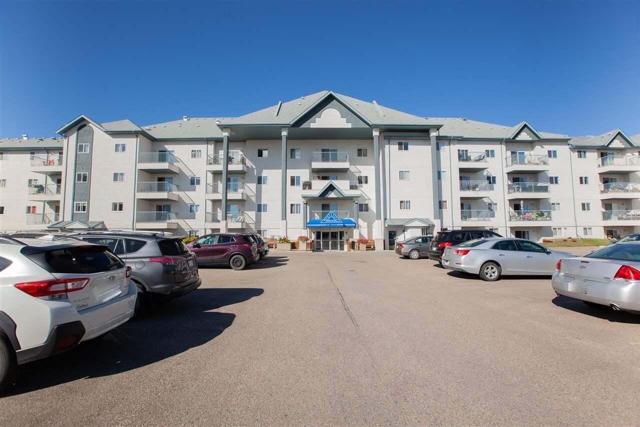 Condo for sale at 9620 174 St NW Unit 122 Edmonton Alberta - MLS: E4213941