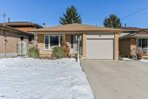 House for sale at 122 Adis Ave Hamilton Ontario - MLS: X4698482