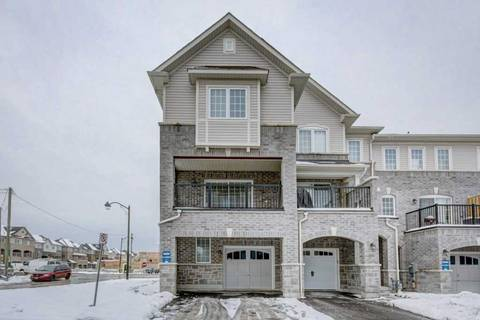Townhouse for sale at 122 Ainley Rd Ajax Ontario - MLS: E4635581
