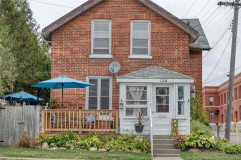 House for sale at 122 Albert St Cobourg Ontario - MLS: X4942627