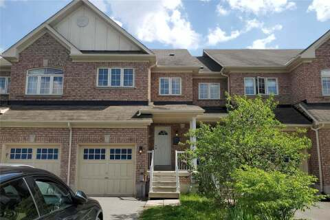 Townhouse for rent at 122 Amulet Cres Richmond Hill Ontario - MLS: N4773153