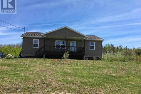 House for sale at 122 Anderson Mountain Rd Little Harbour Nova Scotia - MLS: 201906954