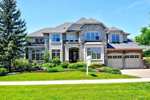 House for sale at 122 Angus Glen Blvd Markham Ontario - MLS: N4479266