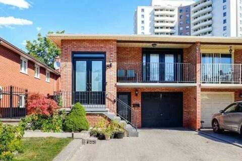 Townhouse for sale at 122 Antigua Rd Mississauga Ontario - MLS: W4920375