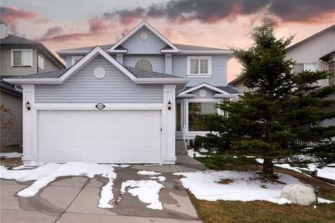 House for sale at 122 Arbour Stone Ri Northwest Calgary Alberta - MLS: C4243104