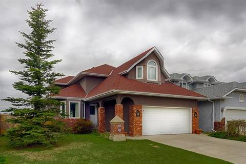 House for sale at 122 Arbour Summit Cs Northwest Calgary Alberta - MLS: C4245926