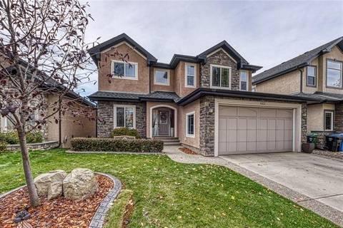 House for sale at 122 Arbour Vista Cs Northwest Calgary Alberta - MLS: C4271595