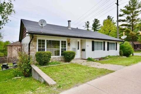 House for sale at 122 Ardagh Rd Barrie Ontario - MLS: S4773835