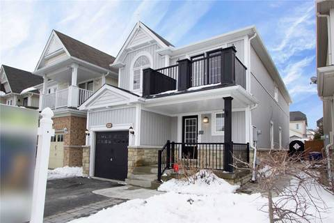 House for sale at 122 Argent St Clarington Ontario - MLS: E4690322