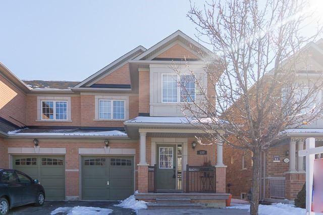 Sold: 122 Argento Crescent, Vaughan, ON