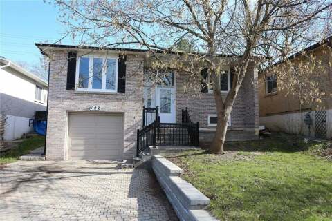 House for rent at 122 Armitage Dr Newmarket Ontario - MLS: N4957018