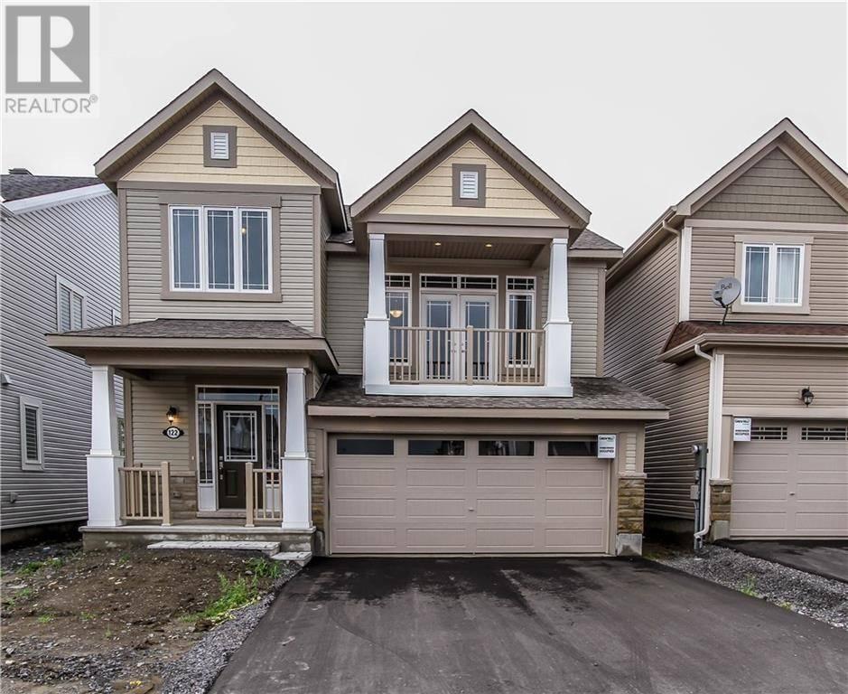House for rent at 122 Asper Trail Circ Kanata Ontario - MLS: 1179637