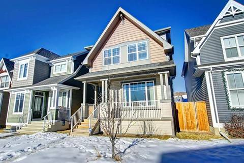 House for sale at 122 Auburn Crest Wy Southeast Calgary Alberta - MLS: C4282987