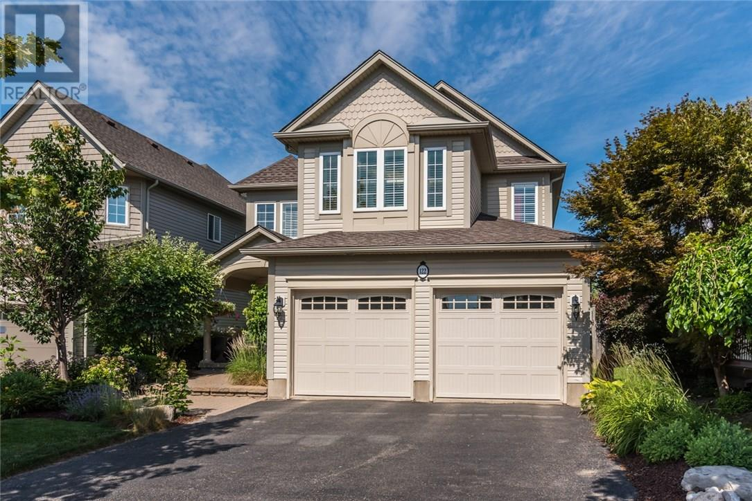 Removed: 122 Autumn Ridge Trail, Kitchener, ON - Removed on 2018-08-11 07:27:08