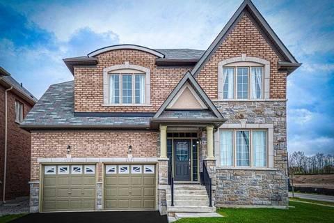 House for sale at 122 Belfry Dr Bradford West Gwillimbury Ontario - MLS: N4452486