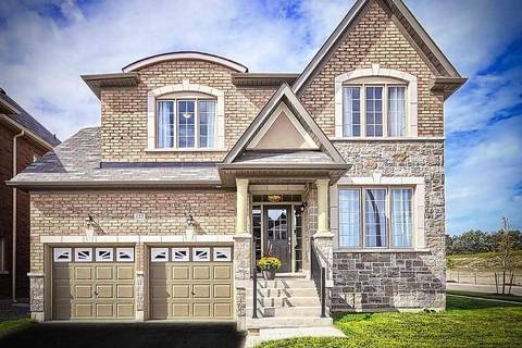 House for sale at 122 Belfry Dr Bradford West Gwillimbury Ontario - MLS: N4541509