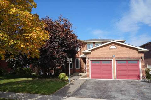 House for rent at 122 Bernard Ave Richmond Hill Ontario - MLS: N4612542