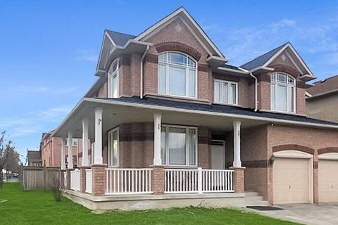 House for sale at 122 Bilbrough St Aurora Ontario - MLS: N4738445