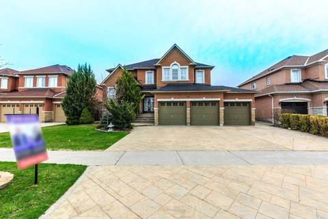 House for sale at 122 Boxwood Cres Markham Ontario - MLS: N4432960