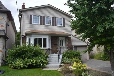 House for rent at 122 Brentcliffe Rd Toronto Ontario - MLS: C4624416
