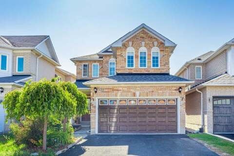 House for sale at 122 Brightsview Dr Richmond Hill Ontario - MLS: N4926840