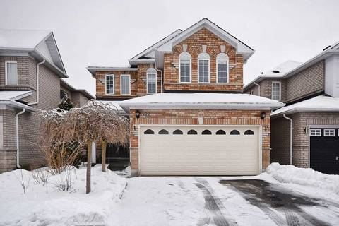 House for sale at 122 Brightsview Dr Richmond Hill Ontario - MLS: N4677829