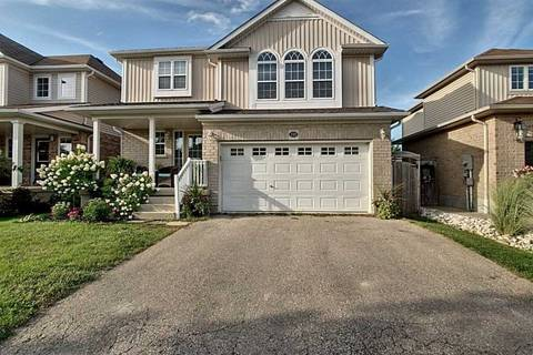 House for sale at 122 Bristow Creek Dr Woolwich Ontario - MLS: X4565695