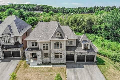House for sale at 122 Burns Blvd King Ontario - MLS: N4400761