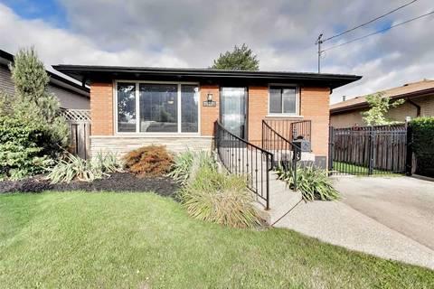 House for sale at 122 Burrwood Dr Hamilton Ontario - MLS: X4572353
