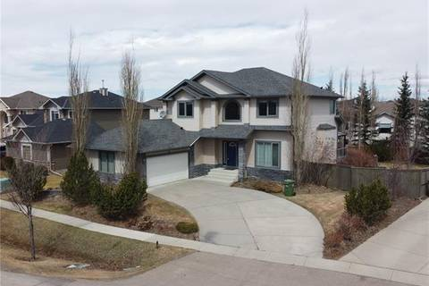House for sale at 122 Canoe Cres Southwest Airdrie Alberta - MLS: C4294302