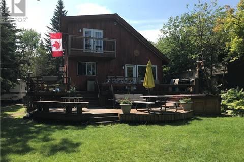 House for sale at 122 Cedar Cres Regina Beach Saskatchewan - MLS: SK801357