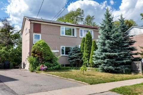 Townhouse for sale at 122 Celeste Dr Toronto Ontario - MLS: E4809641